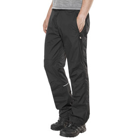 Maier Sports Raindrop Pants Men black